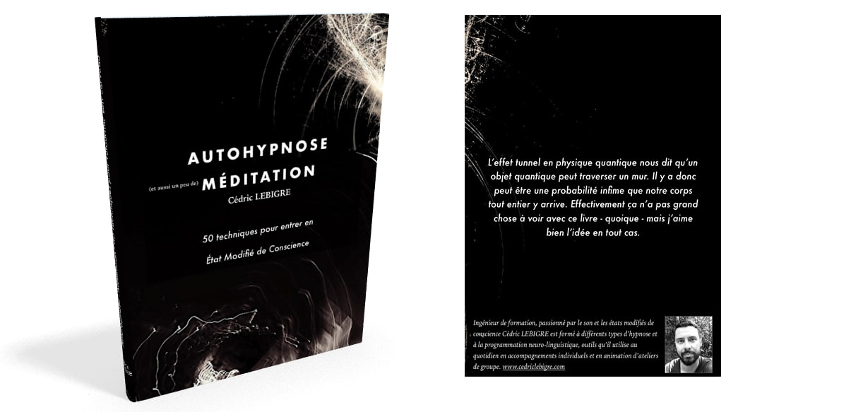 ebook autohypnose et meditation